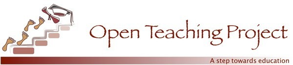 Open Teaching Project